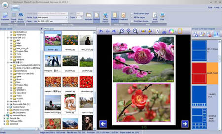 Click to view Easyboost Photo Print screenshots